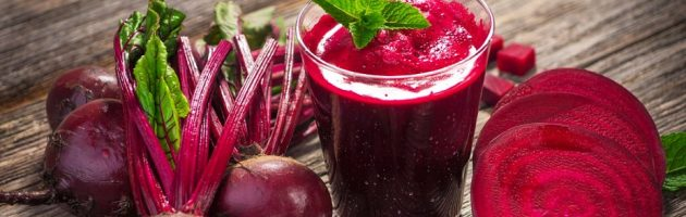 Beetroot Has An Unbelievable Power