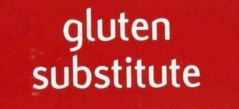 gluten substitute