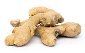 ginger helps lose weight