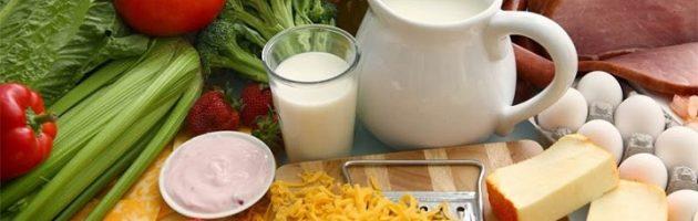 Vitamins in Foods
