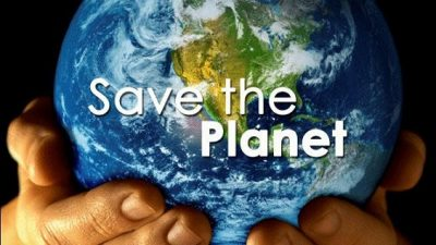 Eco-Friendly ways to save the planet