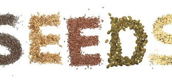 seeds for health and wellnes