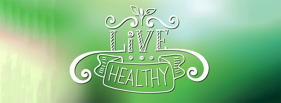 Live Healthy with Organic 4 Greenlivings