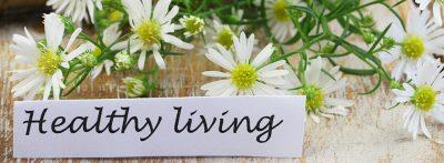 Organic 4 Green Livings Healthy Living