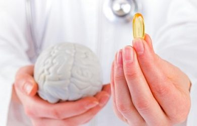 Supplement for brain functions