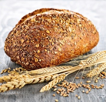 whole grains for detoxing