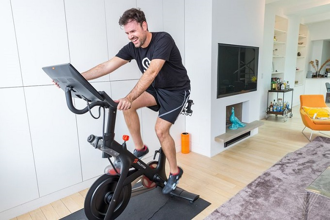 Elliptical trainers and healthy living