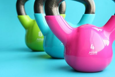 how lifting weights helps manage diabetes