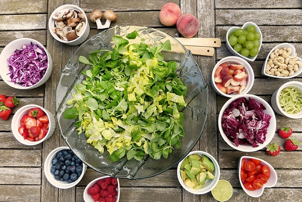 Healthy eating traveling tips