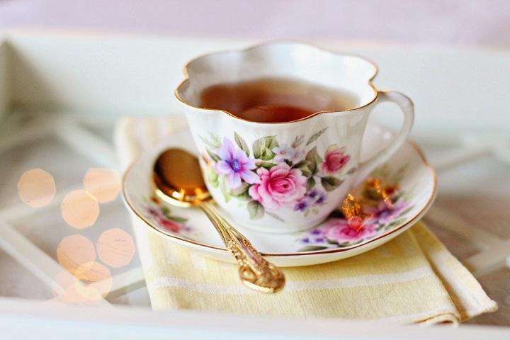 Masala tea health benefits