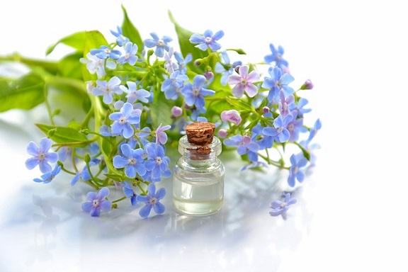 skincare remedies with essential oils