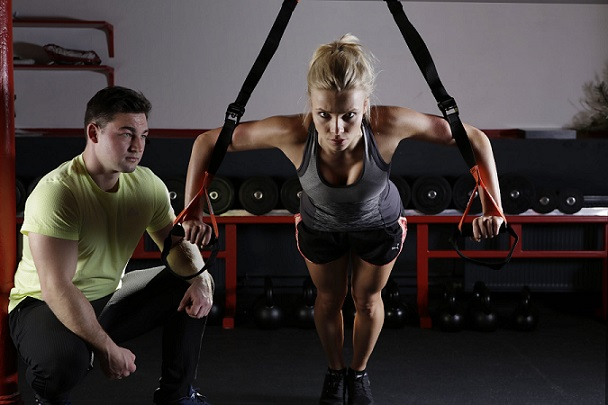 personal trainer qualications