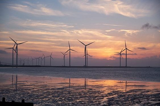 alternative energy wind