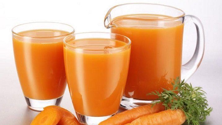 Carrot Juice is good for your Mental Health and WellBeing
