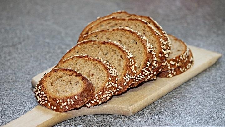 Whole grains iron rich foods