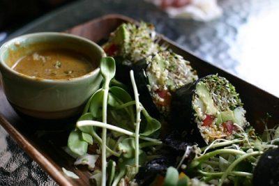 Plants to grow indoor for vegan lunch