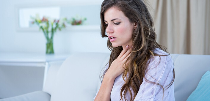 Ayurveda remedies for shortness of breath