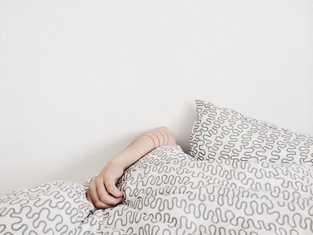 natural ways to promote sleep