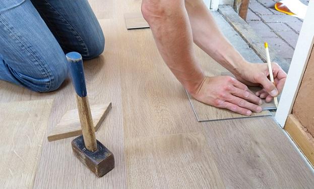 DIY eco-friendly home improvements