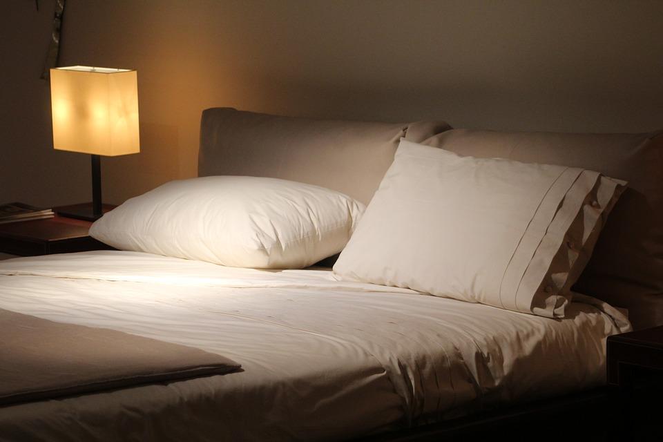 New Mattress for good nights sleep
