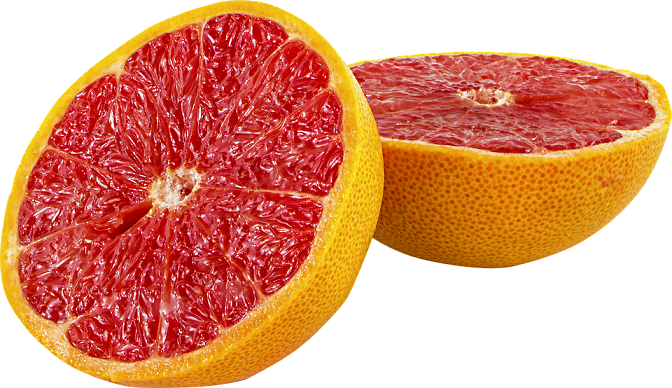 Home remedy for weight loss -grapefruit
