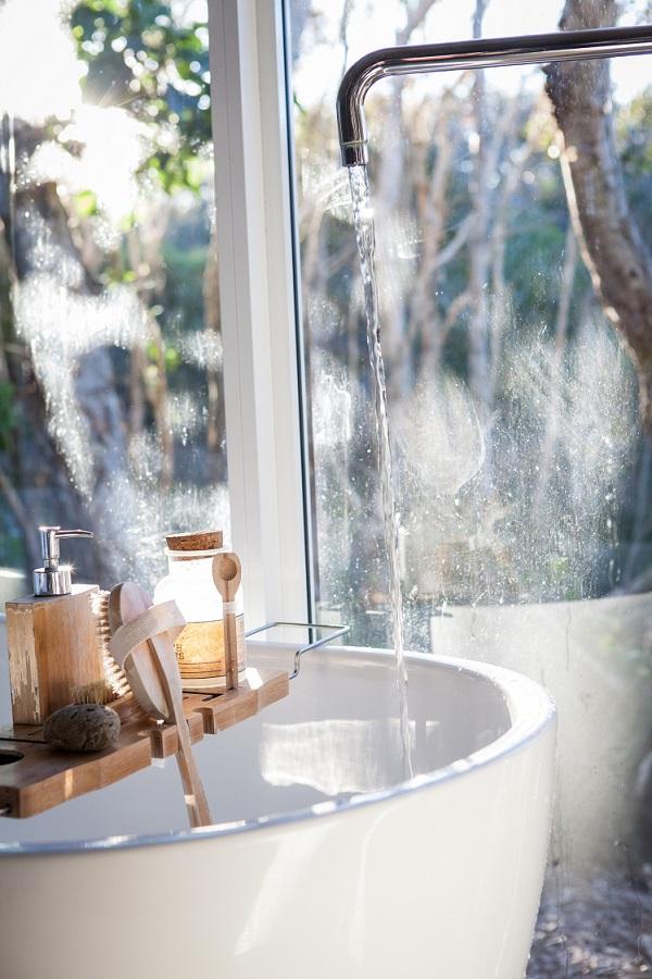 Natural skincare tips