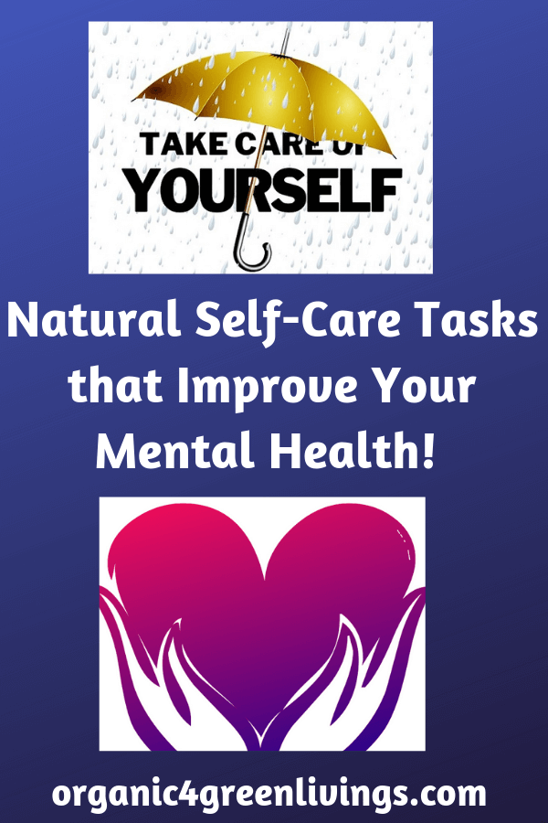 self-care tips for mental health