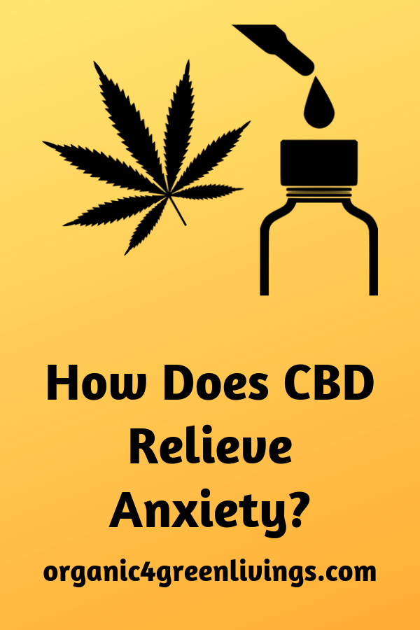 how does CBD help anxiety