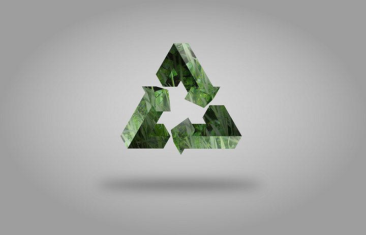 how does recycling help